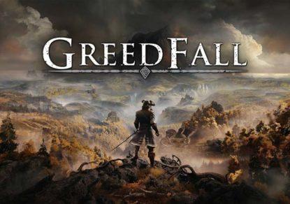 Download Greedfall Fitgirl Repack Full DLC Game