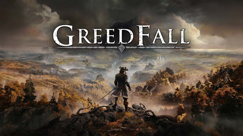 Download Greedfall Fitgirl Repack Full DLC Game