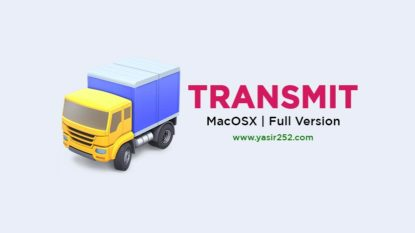 Download Transmit MacOSX Full Version FTP Software