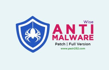 Download Wise Anti Malware Full Version Patch