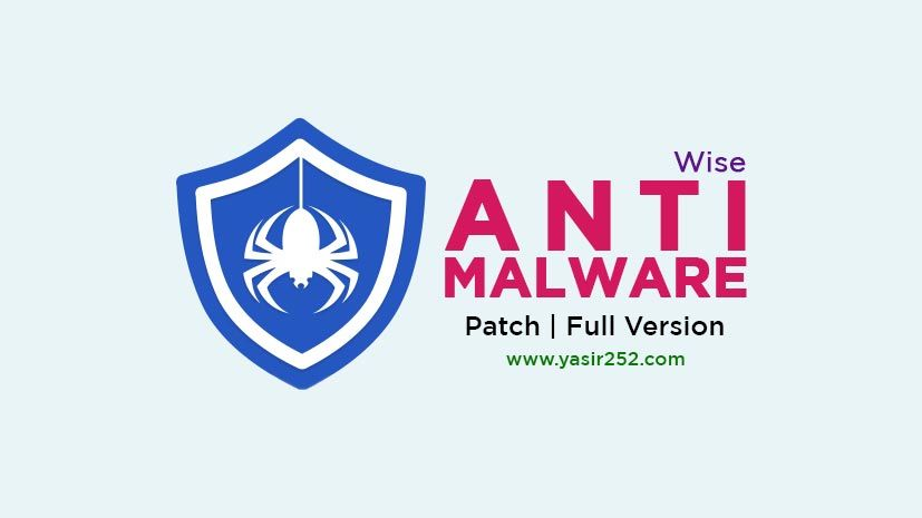 Wise Anti Malware Free Download Full PC