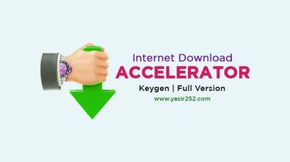 Internet Download Accelerator Full Version Keygen Free