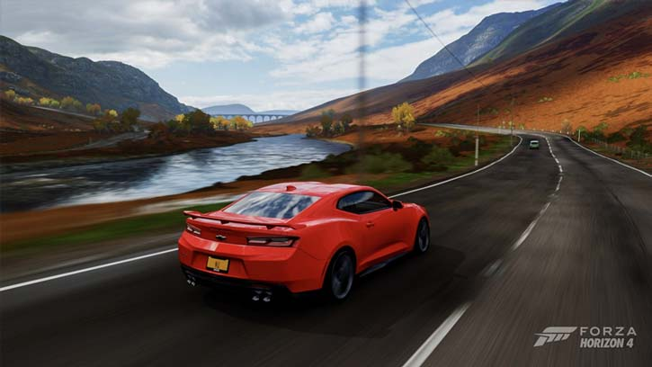 PC Game Forza Horizon 4 Fitgirl Repack Free Download