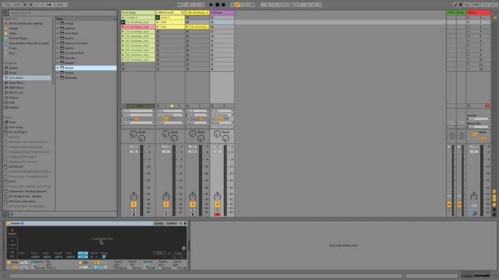 Ableton Live Suite 10 MacOSX Full Download