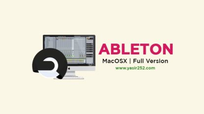 Download Ableton Live 10 Full Crack Free MacOSX
