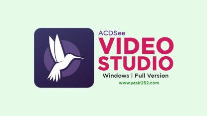 Download ACDSee Video Studio Full Version Free