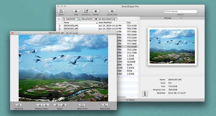 Smart Zipper Pro Mac Free Download