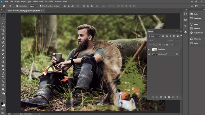 Adobe Photoshop CC 2020 Download