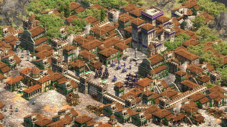 Age Of Empires Ii Definitive Edition Full Repack Yasir252