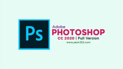 Download Adobe Photoshop CC 2020 Full Version Windows 64 Bit