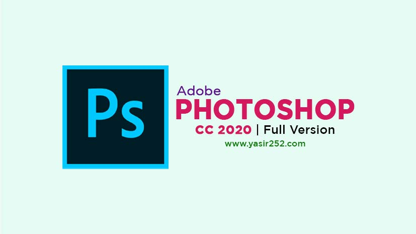 Adobe Photoshop CC 2020 Free Download Full Version