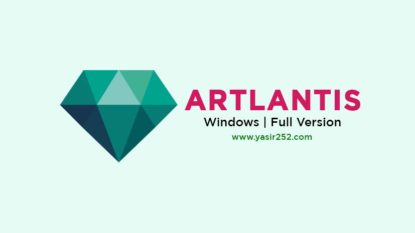 Download Artlantis Full Version