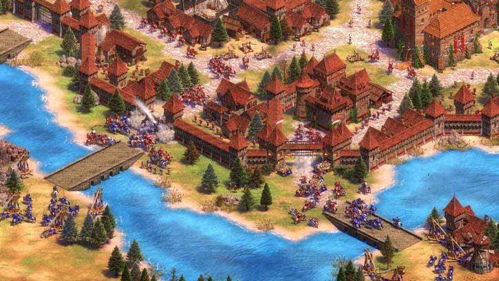 Download Game Age Of Empires 2 Full Repack