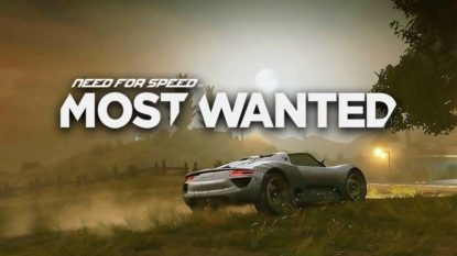 Download NFS Most Wanted Full Repack PC Game
