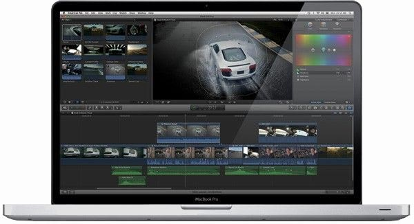 Final Cut Pro X Mac Full Features Review