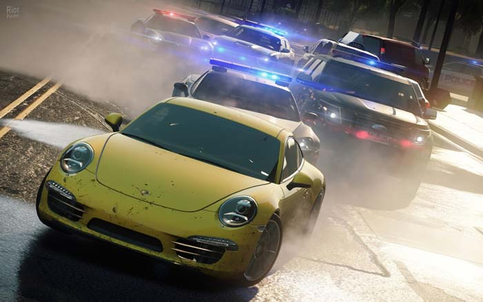 Need For Speed Most Wanted 2012 Full Version PC