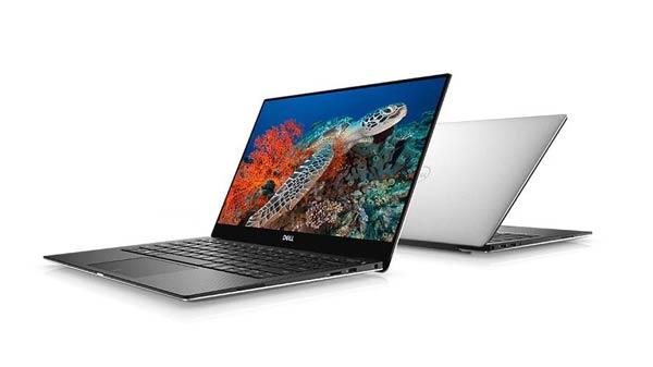 Dell XPS 13 Laptop Tipis Terbaik