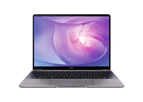 Huawei MateBook 13 Laptop Office Terbaik