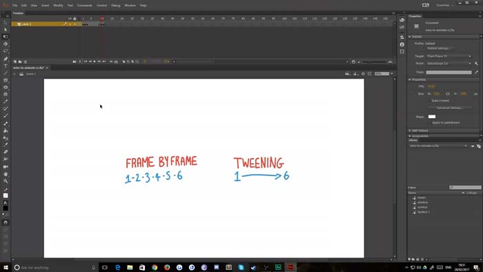 Adobe Animate 2020 Free Download 64 Bit