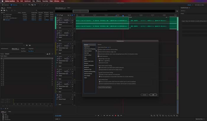Adobe Audition 2020 Mac Full Download