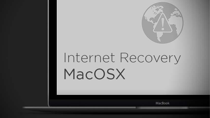 Cara Install Ulang MacOS Menggunakan Internet Recovery