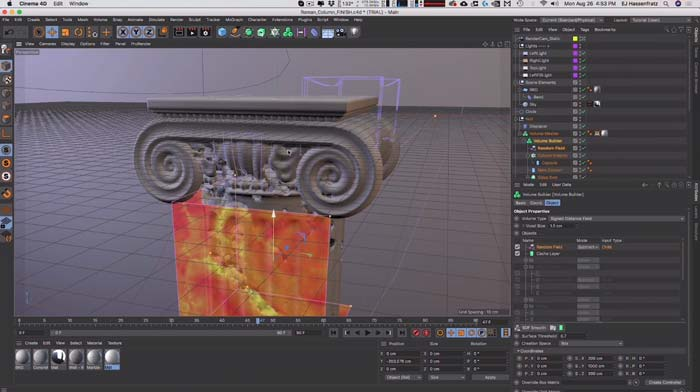 Cinema 4D Mac Full Download R21