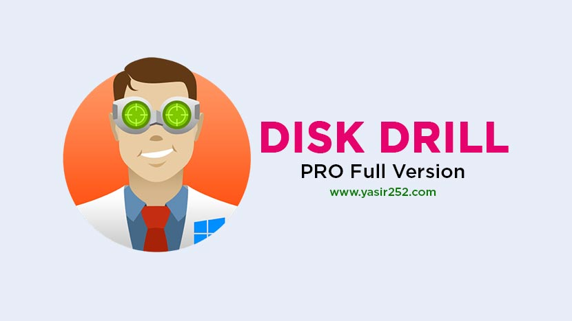 Disk Drill Pro Full Version Download