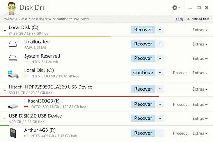 Disk Drill Terbaru Free
