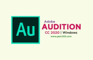 Download Adobe Audition 2020 Full Version Windows Free