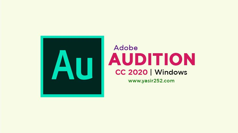 adobe audition full version free download for windows 10