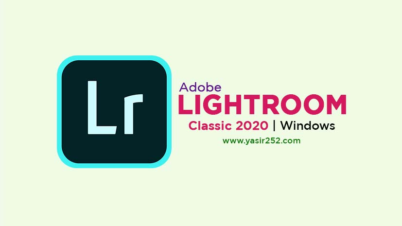 Download Adobe Lightroom Classic 2020 Full Version
