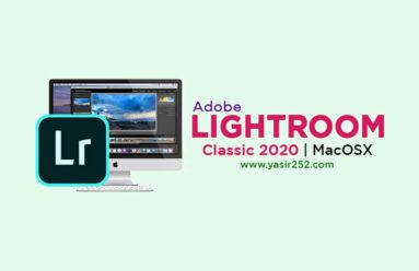 Download Adobe Lightroom Classic 2020 MacOSX Full Version Free