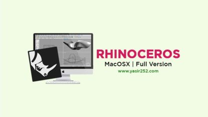 Download Rhinoceros MacOSX Full Version Free