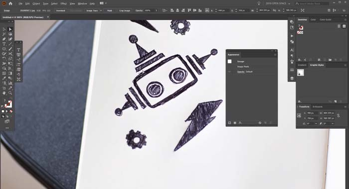 Illustrator CC 2020 Free Download 64 Bit