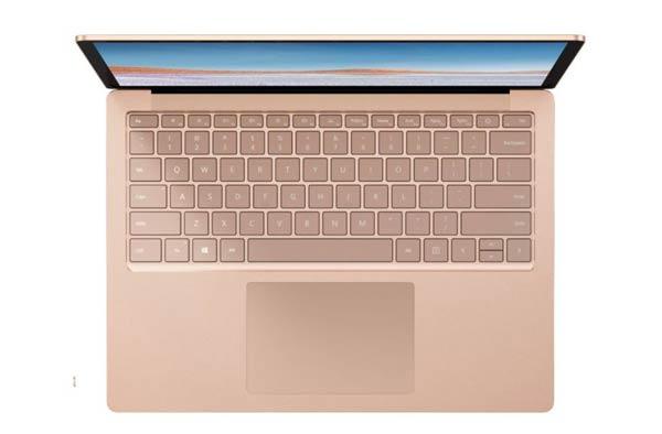 Microsoft Surface Laptop 3 Laptop Portable Terbaik