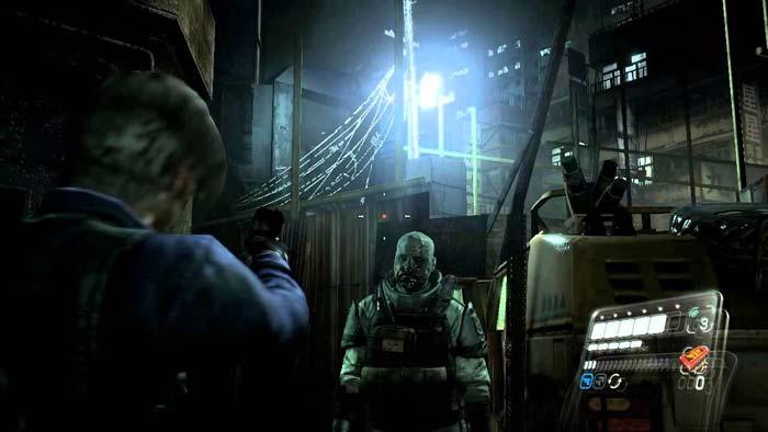 Resident Evil 6 Full Version Repack
