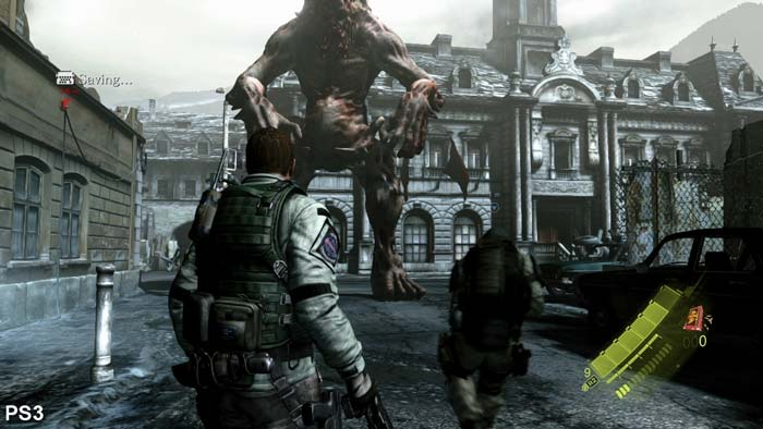 Resident Evil 6 Repack System Requirements