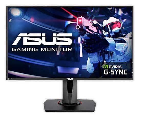 Monitor Gaming Asus Terbaik 2020