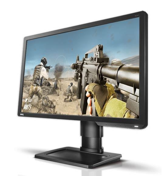 Monitor Gaming Terbaik 144Hz 2020