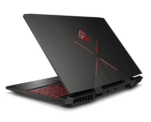 Laptop Gaming HP Omen