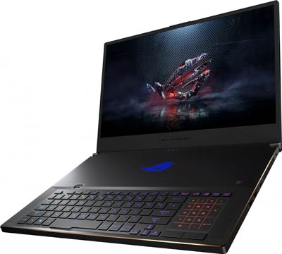 Laptop Gaming Terbaik 2020