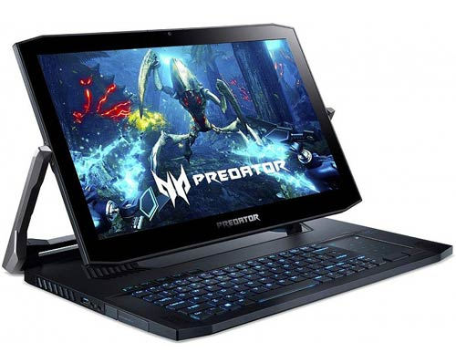 Laptop Gaming 2020 Acer Predator Triton