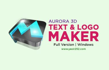 Download Aurora 3D Text Logo Maker Full Version Windows Keygen