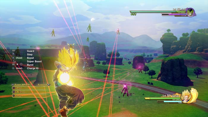 Download Dragon Ball Z Kakarot Repack Full DLC Game