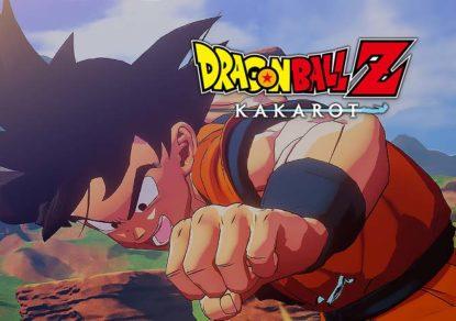 Download Dragon Ball Z Kakarot Repack Full Version PC Game