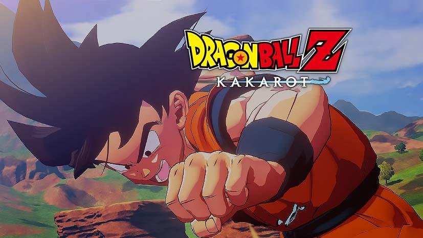 Dragon Ball Z Kakarot Repack Full DLC PC Game Free Download