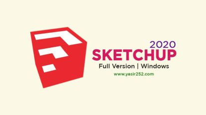 Download Sketchup Pro 2020 Full Version Crack Free