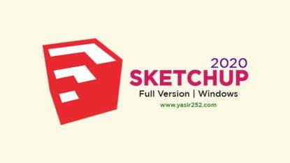 Download Sketchup Pro 2020 Full Version Crack Free