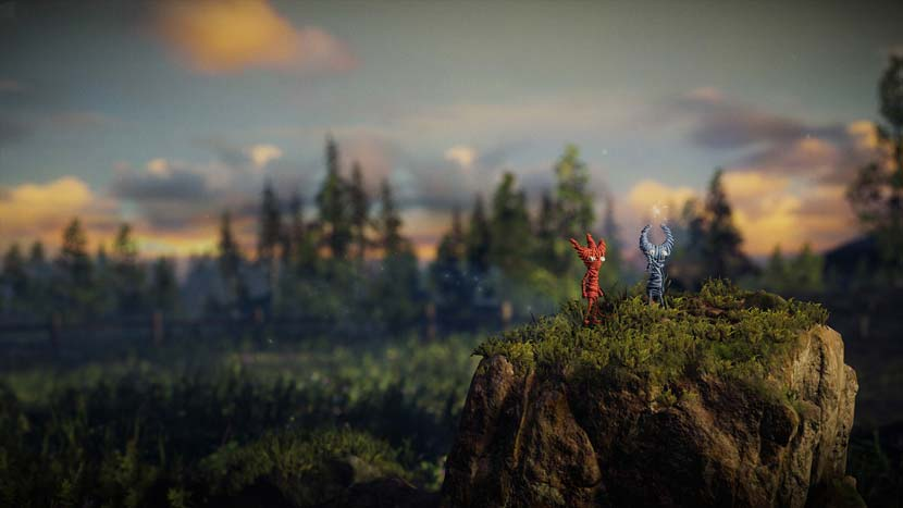Download Unravel 2 Full Version Repack Game