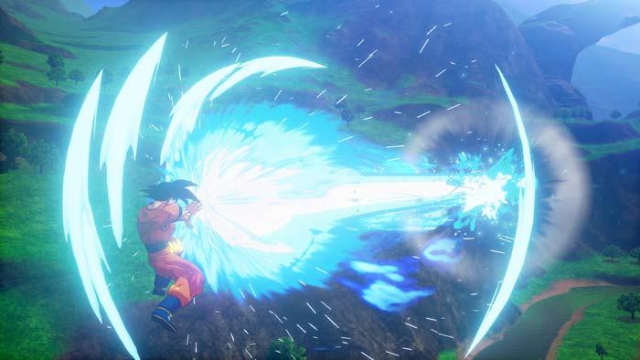 Dragon Ball Z Kakarot Full Version Repack Download